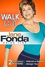 Best jane fonda's fitness walkout Reviews