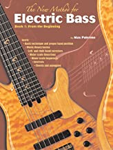 The New Method for Electric Bass, Bk 1: From the Beginning