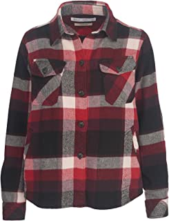 Women's Oxbow Bend Chunky Flannel Shirt Jac