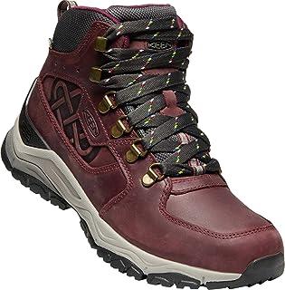 KEEN Innate Leather Mid Waterproof Women's Walking Boots