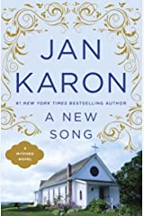 A New Song (Mitford Book 5) Kindle Edition