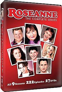Roseanne-Complete Series