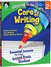 Getting to the Core of Writing: Essential Lessons for Every Second Grade Student (Grade 2)