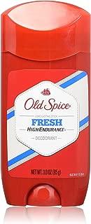 Best old spice high endurance fresh Reviews
