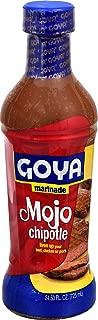 Goya Mojo Chipotle Marinade, 24.5 oz
