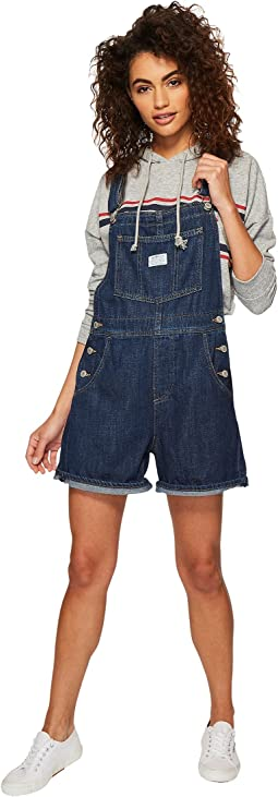Levi's® Womens Vintage Shortall