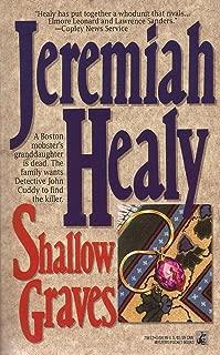 Shallow Graves (John Francis Cuddy)