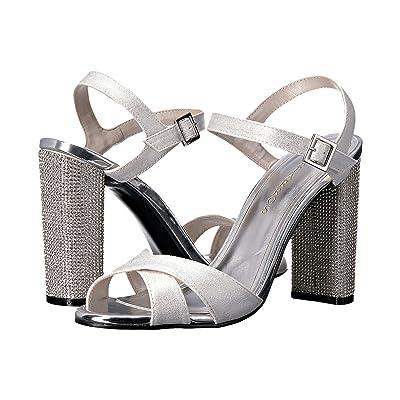 Caparros Hayley (Glazed Oyster) High Heels
