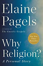 Why Religion?: A Personal Story
