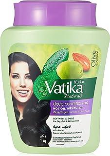 Vatika Hammam Zait ; Deep Conditioning ; Deep Conditioning; 1kg