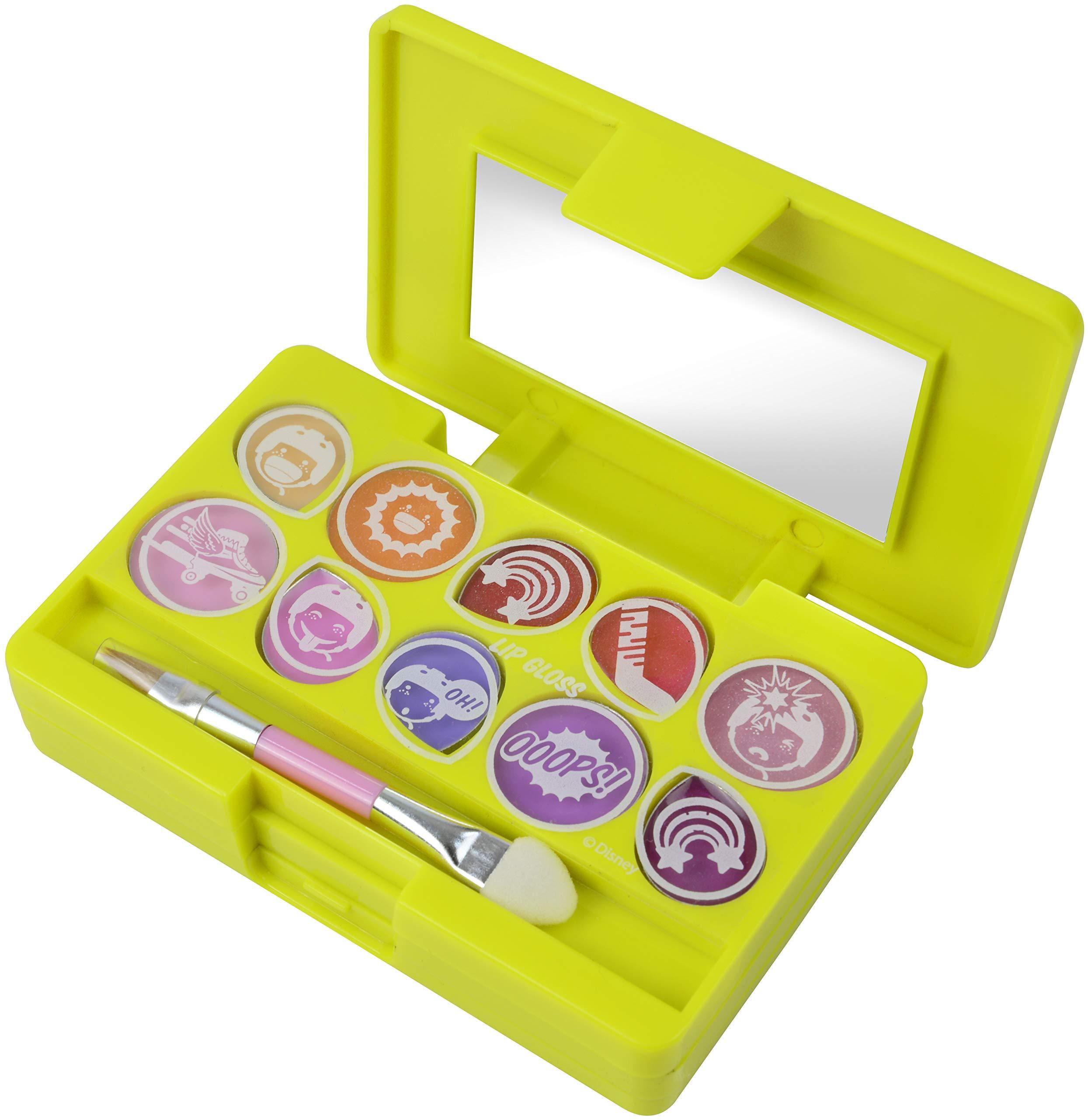 Soy Luna - Oh My Quads, makeup compact (Markwins 9620410): Amazon.es: Juguetes y juegos