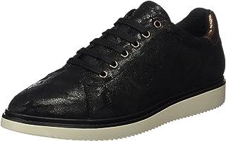 Geox J744FA00077, Zapatos de Cordones Unisex Adulto