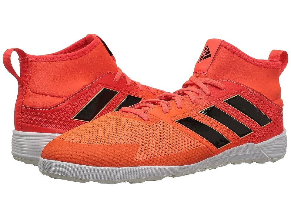 adidas Ace Tango 17.3 IN (Solar Red/Core Black/Solar Orange) Men