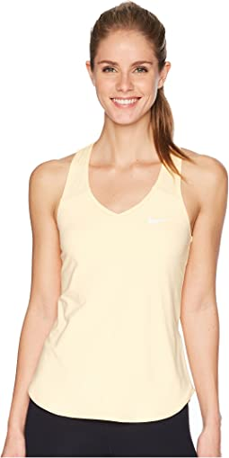 Nike Court Team Pure Tennis Tank Top