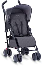 Silver Cross Pop Stroller, Compact and Lightweight Pushchair