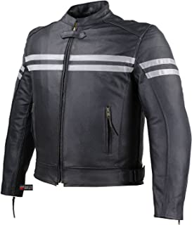 Best rude riders leather jacket Reviews