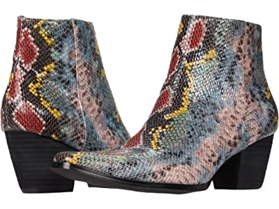 Matisse Spade (Multi Snake Synthetic) Women