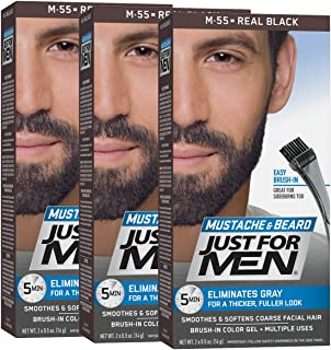 Best mustache dye brush Reviews