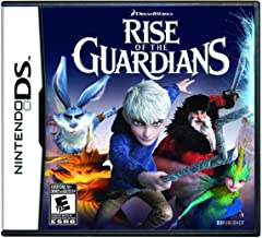 Rise of the Guardians: The Video Game – Nintendo DS