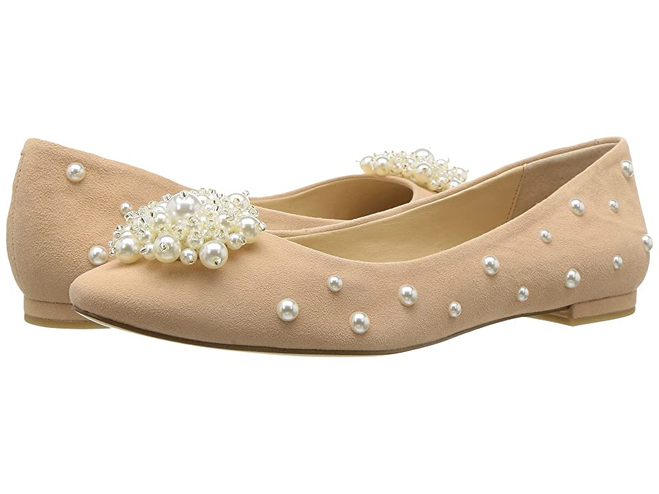 Katy Perry The Lady (Blush/Nude Suede) Women