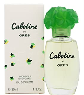 Gres Parfums Cabotine Eau de Toilette 30ml Vaporizador