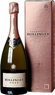 Champagne Bollinger Rose Pinot Noir Brut 1 x 0.75 l