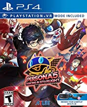 $21 » Persona 5: Dancing In Starlight - PlayStation 4
