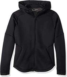 Under Armour Boys Move Full Zip
