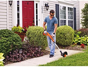 Explore Electric Trimmers For Grass Amazon Com