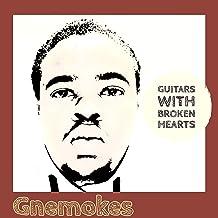 Guitars with broken hearts