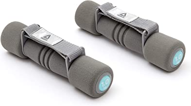 Reebok Softgrip Dumbbells