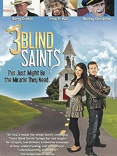 Best three blind saints Reviews