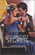 High Society Secrets (The Sterling Wives Book 2)