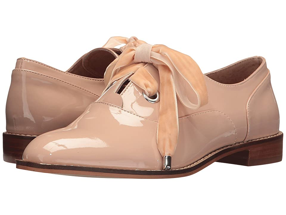Shellys London Frankie Oxford (Nude) Women