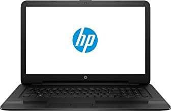 "HP – 17.3"" Laptop – Intel Core i5 – 8GB Memory – 1TB HDD"