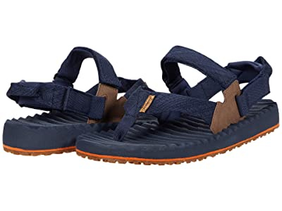 Freewaters Treeline Sport (Navy) Men