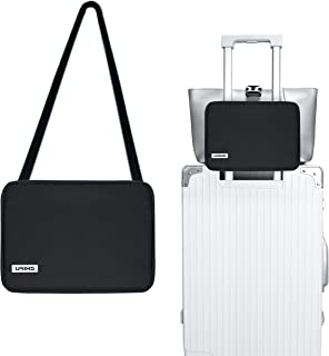 ZHIFU Multifunctional Travel Organizer Bag, Powerful Upgraded Luggage Strap Organizer, Reduce Baggage Burden, Easy Travel,...