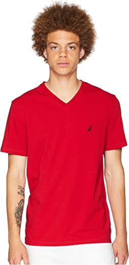 Slim Fit V-Neck T-Shirt