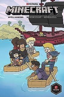 Minecraft Volume 2 (graphic Novel)