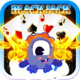 Cute Monsters Blackjack Monster Cloud Space Blackjack Games Free 21 HD for Kindle Fire Free Casio Games Cards Games Free Blackjack 21 Offline Best Cards Games
