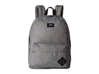 Vans Old Skool III Backpack (Heather Suiting) Backpack Bags