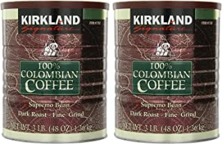 Best signature brand coffee Reviews