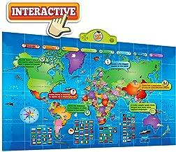 Best map quiz book Reviews
