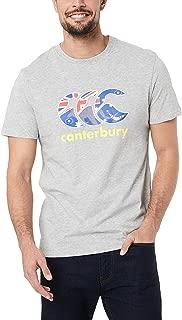canterbury Men's CCC Australia Themed Tee