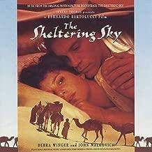 sheltering sky soundtrack