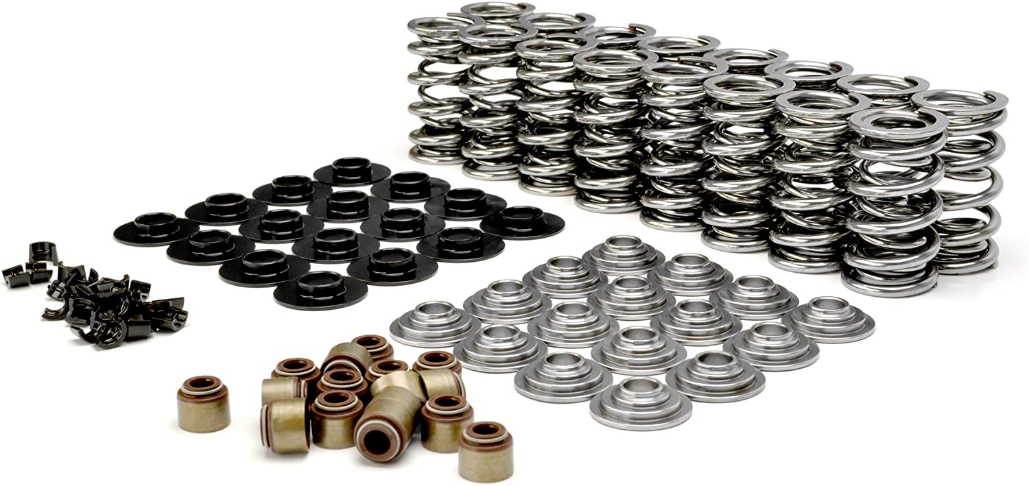 COMP Cams 26925TS-KIT Beehive Valve Spring Steel R Max Ranking integrated 1st place 44% OFF with Kit Tool