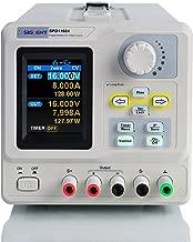 Siglent Technologies SPD1168X Programmable Linear DC Power Supply, ±(0.03% of Reading+10 mV)