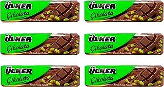 ulker products turkey