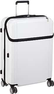 [トラベリスト] スーツケース トップオープン L 87L 71 cm 4.8kg