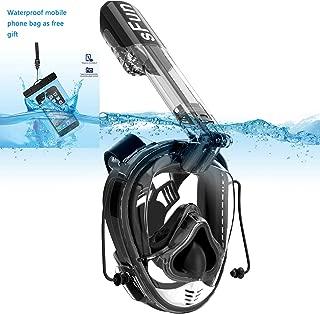 SFUN Snorkeling Mask Full Face Snorkel Mask